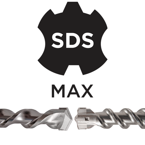 SDS-Max