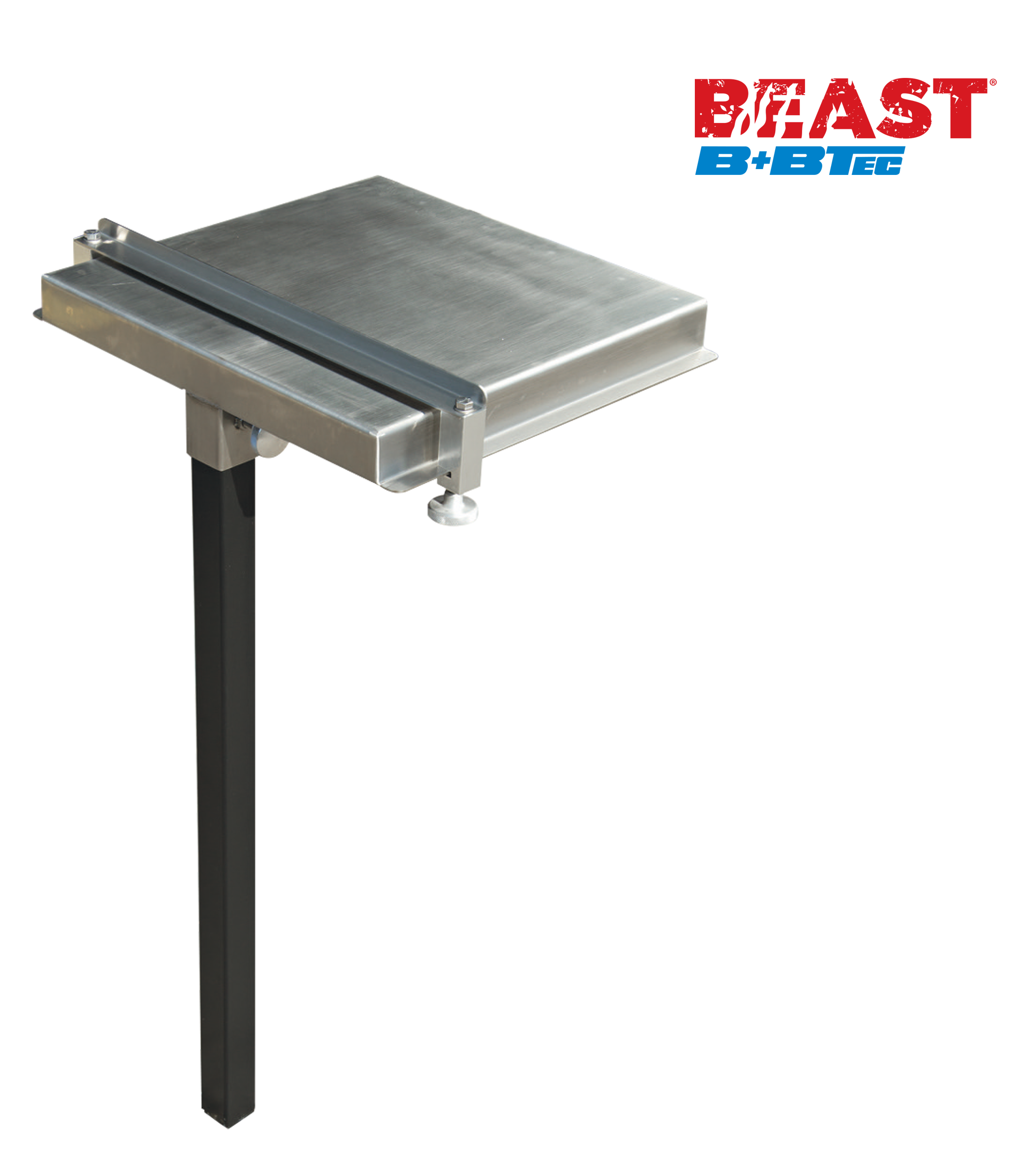 Beast B Btec Side Table With Squaring Arm Tile Saw