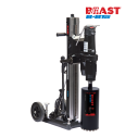 BEAST / B+BTec BCR 400/16 Professional Mast Mounted Core Drill Rig