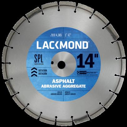 SPL Series - Abrasive Aggregate