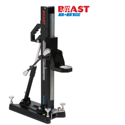 """Beast / B+BTec 23"""" Core Drill Rig Stand"""