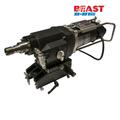 BEAST / B+BTec BCR 300 / 12 Motor with Slide