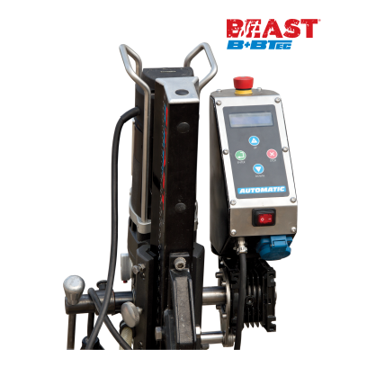 BEAST / B+BTEC Automatic Coring Unit