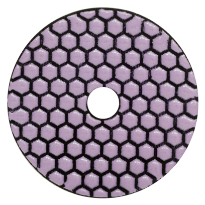 Contractor Series Dry Polishing Pads