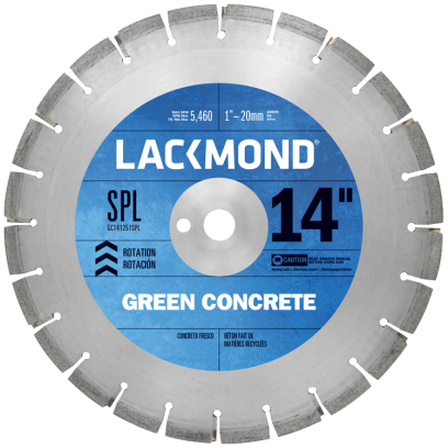 SPL Series For Green Concrete