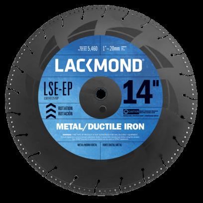 LSE-EP -  Metal / Ductile
