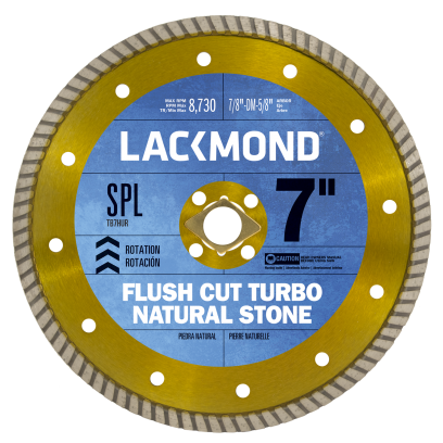 SPL Series - Flush Cut