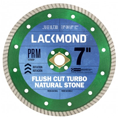 PRM Series - Flush Cut