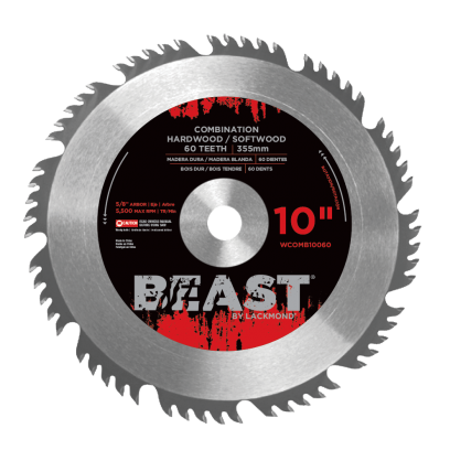 Beast Combination Blades