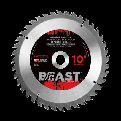 Beast General Purpose Blades